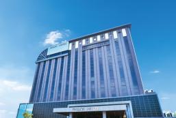 浦項菲勒斯酒店 Pohang Philos Hotel