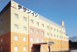 鹽尻北交流道知鄉舍酒店 Chisun Inn Shiojiri Kita IC