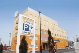 知鄉舍酒店 - 千葉濱野R16 Chisun Inn Chiba Hamano R16