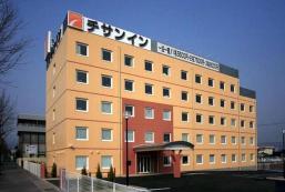 知鄉舍酒店 - 福島西交流道 Chisun Inn Fukushima Nishi IC