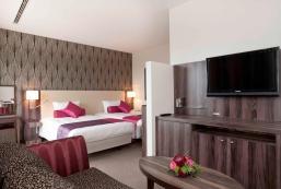沖繩那霸美居酒店 Mercure Okinawa Naha Hotel