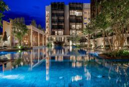 G華欣度假酒店及購物中心 G Hua Hin Resort & Mall