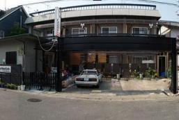 京都大山旅館 Oyama Guest House Kyoto