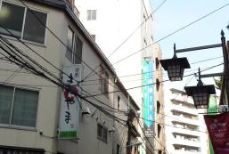 大塚城市酒店 Otsuka City Hotel