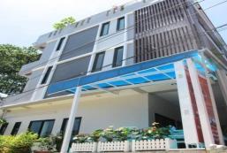 潘基文洛沙美島酒店 Ban Rak Samed Hotel