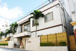 旅之宿Rakuchin Hotel Rakuchin