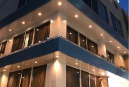 板橋山頂酒店 Itabashi Hotel Hilltop