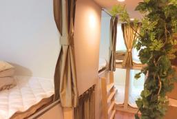 虎之門站bnb+膠囊酒店 Toranomon Station bnbplus Capsule hotel