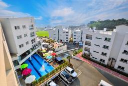 水瓶座度假村 Aquarius resort