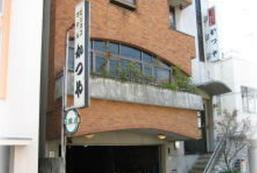勝也商務酒店 Business Hotel Katsuya