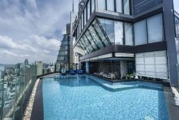 康帕斯酒店集團曼谷歐陸酒店 The Continent Hotel Bangkok by Compass Hospitality