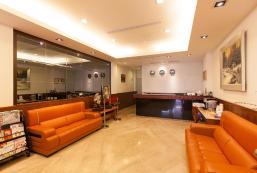 慕夏精品旅館  Mucha Hotel