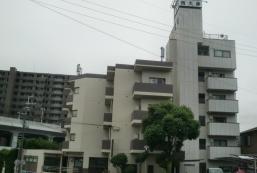 西大津商務酒店 Business Hotel Nishiotsu