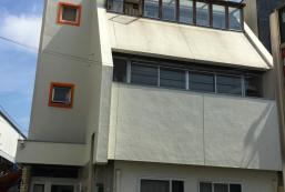 盆景旅館 Bonsai Guest House