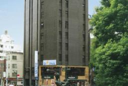 大和商務酒店 - 國分寺 Hotel Daiwa Kokubunji