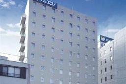 津站前Econo酒店 Hotel Econo Tsu Ekimae
