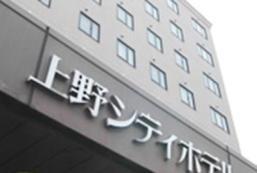 上野Iga酒店 Iga Ueno City Hotel