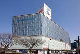 岡山站前大和ROYNET酒店 Daiwa Roynet Hotel Okayama-Ekimae