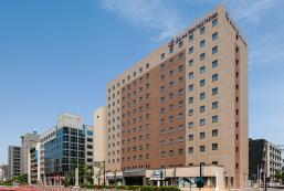 大分大和ROYNET酒店 Daiwa Roynet Hotel Oita