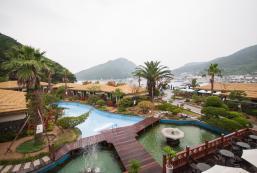漢森濱海酒店度假村 Hansan Marina Hotel&Resort