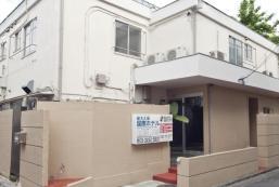 新大久保國際酒店 The Shin-Okubo International Hotel
