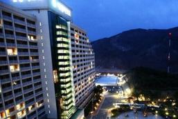 丹陽索諾月亮酒店(丹陽大明度假村) SONO MOON DANYANG (DAEMYUNG RESORT DANYANG)