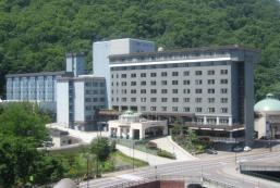 登別格蘭酒店 Noboribetsu Grand Hotel