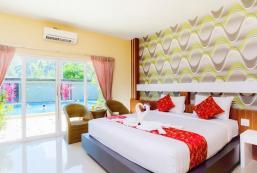 皮皮馬雅達度假村 Phi Phi Maiyada Resort