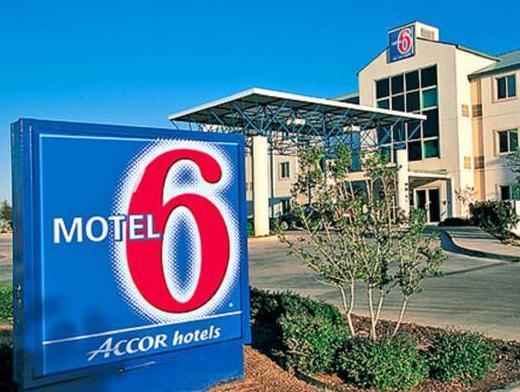 Motel 6-Arkadelphia, AR