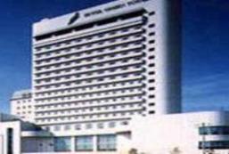 幕張綠塔酒店 Hotel Green Tower Makuhari