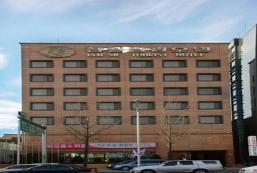 蠶室觀光酒店 Jamsil Tourist Hotel