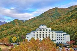 雪嶽肯星頓酒店 Kensington Hotel Seorak