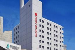 熊本東急REI酒店 Kumamoto Tokyu REI Hotel