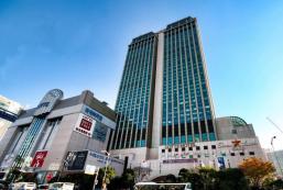 釜山樂天酒店 Lotte Hotel Busan