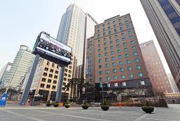 新國際酒店 New Kukje Hotel
