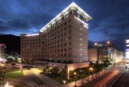 儂新酒店 Hotel Nongshim