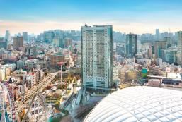 東京巨蛋酒店 Tokyo Dome Hotel