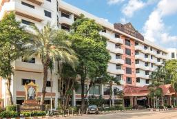 卡琳酒店 Karin Hotel