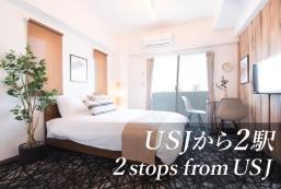 大阪西九條無限酒店 Infinity Hotel Osaka Nishikujo