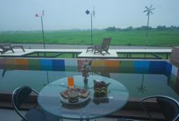 楠泰拉皮彭度假村 rapeepong resort nanthai