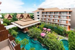 艾雷斯特華欣酒店 Ayrest Hua Hin Hotel