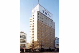 東橫INN松山一番町 Toyoko Inn Matsuyama Ichiban-cho