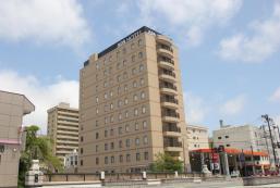 APA酒店 - 秋田千秋公園 APA Hotel Akita-Senshukoen