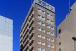 東橫INN廣島站前大橋南 Toyoko Inn Hiroshima-ekimae Ohashi-minami