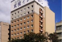 東橫INN熊本城通町筋 Toyoko Inn Kumamoto-jyo Tori-cho Suji