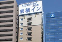 東橫INN上野田原町站 Toyoko Inn Tokyo Ueno Tawaramachi-eki