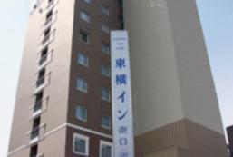 東橫INN桐生站南口 Toyoko Inn Kiryu-eki Minami-guchi