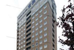 東橫INN群馬太田站南口 Toyoko Inn Gumma Ota-eki Minami-guchi