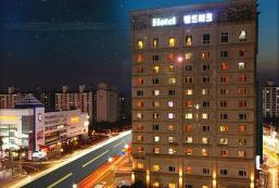 地標酒店 Landmark Hotel
