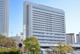 神戶皇冠宮酒店 Hotel Crown Palais Kobe